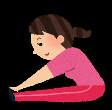 7/30  さわやか健康教室 心身を整える骨盤体操