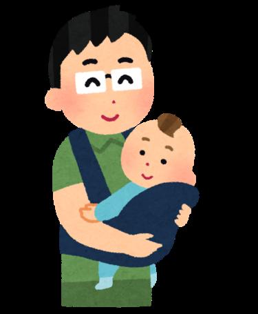 7/23 抱っことおんぶ教室